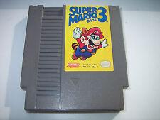 NES-UM-USA-1 Gioco Super Mario Bros 3