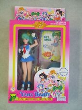 Sailor Moon Flower Angel Young Beauty Lily Angel Figure Set Mib