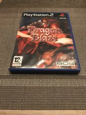Dragon Blaze - Jeu PS2