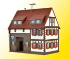43653 / 3653 Vollmer HO Kit of a House - NEW