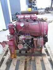 Deutz F3l712 Oem Engine Complete Non Running Core Esn 219256062