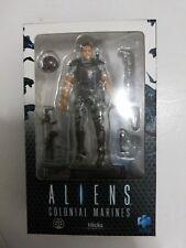 Hiya Toys - Aliens Colonial Marines - Hicks