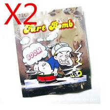 Stink Bomb Nasty Smelly Fart Bags Prank Joke Trick Party Filler Funny Gag Gift