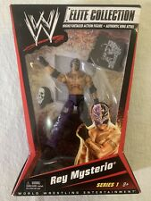 Rey Mysterio WWE Mattel Elite Action Figure - Series 1