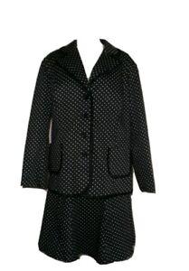 Damen Komplett-Kostüm wunderbar, elegant Gr. 50,Blazer+Rock,Anzug.