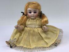 Jumeau Antique Dolls