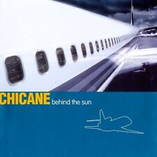 [Music CD] Chicane - Behind The Sun