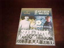 2004 Pitt Panthers Soccer Media Guide