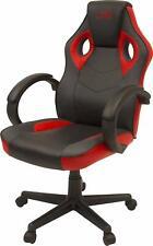 SPEEDLINK Gaming Schreibtischstuhl YARU Chair Sessel Stuhl Schreibtisch für PC