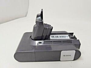 Genuine Dyson SV03  Battery - 14 mins runtime