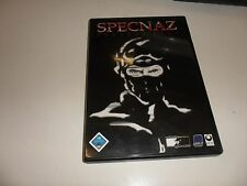 PC Specnaz-Project Wolf