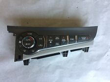 11 12 13 14 Toyota Sienna Front Automatic Climate A/C Heater Control OEM USED