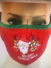 Christmas Cotton Face Mask