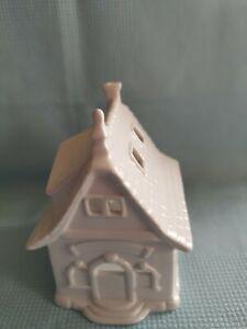 Hutschenreuther Lichterhaus, Gasthaus klein, weiß
