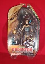 Predator Series 18 Machiko Neca Action Figure