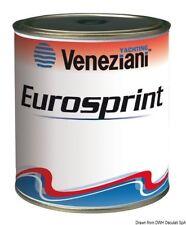 Antivegetativa Eurosprint rossa 0,75 l | Marca Veneziani | 65.002.10