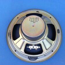 "Yamaha 8""  Speaker/woofer  110006  , g122"
