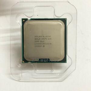 Intel Core 2 Quad Q9550S CPU 4-Core 2.83GHz/12M/1333 SLGAE LGA775 Processor