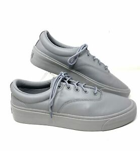 Converse SKID GRIP CVO Leather Low Dolphin Men's Size Sneakers 168915C