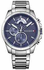 Tommy Hilfiger 1791348 WT reloj de pulsera para hombre es