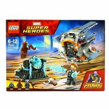 Lego Kids Marvel Super Heroes - Avengers Thor's Weapon Quest Set (76102)