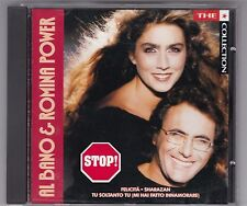 Al BANO & ROMINA POWER-STAR COLLECTION CD ARIOLA © 1994 Germany (lettura)