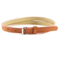 Unbranded Women's Faux Leather Belts