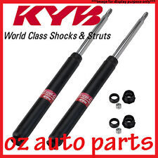 TOYOTA CRESSIDA MX83 IRS SEDAN 10/1988-01/1993 FRONT KYB EXCEL-G SHOCK ABSORBERS