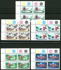 CHRISTMAS ISLAND - 1986 - Natale. Babbo Natale in vacanza
