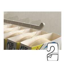 300 Hanging Tabs With Hook Hook Hang Tabs Tags Self Stick Package Hangers