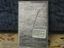 C.S.I. CONSORZIO SUONATORI INDIPENDENTI -vol.1-MUSICASS