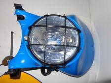 MONTESA, BULTACO, OSSA, TM, KTM, GAS LIGHT BLUE