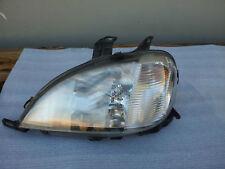 2000-2001 Mercedes Benz ML-Class Driver Side Halogen Headlight