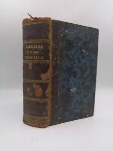 Calendrier du bon cultivateur ou manuel de l'agriculteur praticien 1860