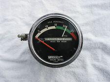 John Deere Tractor Tachometer Original