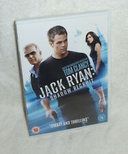 Jack Ryan: Shadow Recruit (2014)  - DVD - Chris Pine, Costner, Keira Knightley