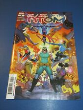 Children of the Atom #4 NM- Beauty X-men