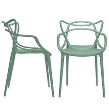 Kartell Contemporary Chairs