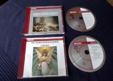 2 CDs  I Musici Weihnachten Christmas Corelli Albinoni Vivaldi Torelli PHILIPS
