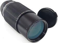 NIKON E Ais 70-210mm 1:4