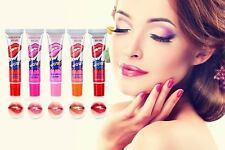 24 X Wow Lips Lipstick Colour  Job Lot  Mixed Colours