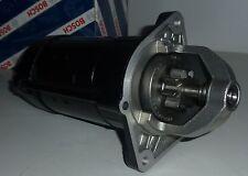 original  BOSCH Anlasser  0001223003,12V, 2,3 KW, Iveco, Renault, Multicar