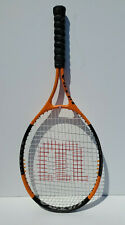 Wilson Ultra Softshock Titanium 4 3/8 S3 Tennis Racket