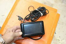 Garmin Road Tech Zumo  GPS Navigation Harley Davidson