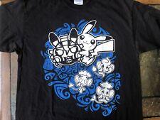 Pokemon 2012 World Championships Hawaii Competitor T Shirt Size LARGE L UNUSED