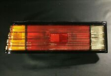 NOS TAILLIGHT LH OEM MITSUBISHI GALANT SIGMA GK GN A161 STANLEY JAPAN