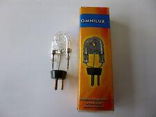 OMNILUX Stroboskoplampe Blitzröhre Flashtube U-Form 75W