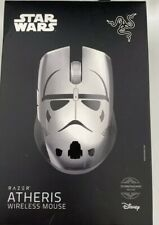 Razer Atheris Limited Edition Stormtrooper Design - Brand New