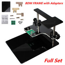 Full Set OBD2 Diagnostic BDM FRAME with Adapters for BDM-100/CMD/Original FGTECH