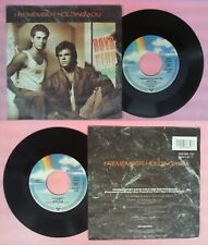 LP 45 7''BOYS CLUB I remember holding you It's alright 1988 germany no cd mc dvd
